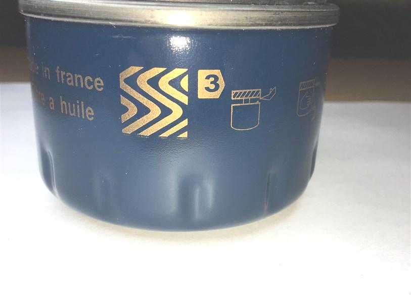 Маркировки на корпус фильтра нанесены.некачественно, криво, краска стирается.