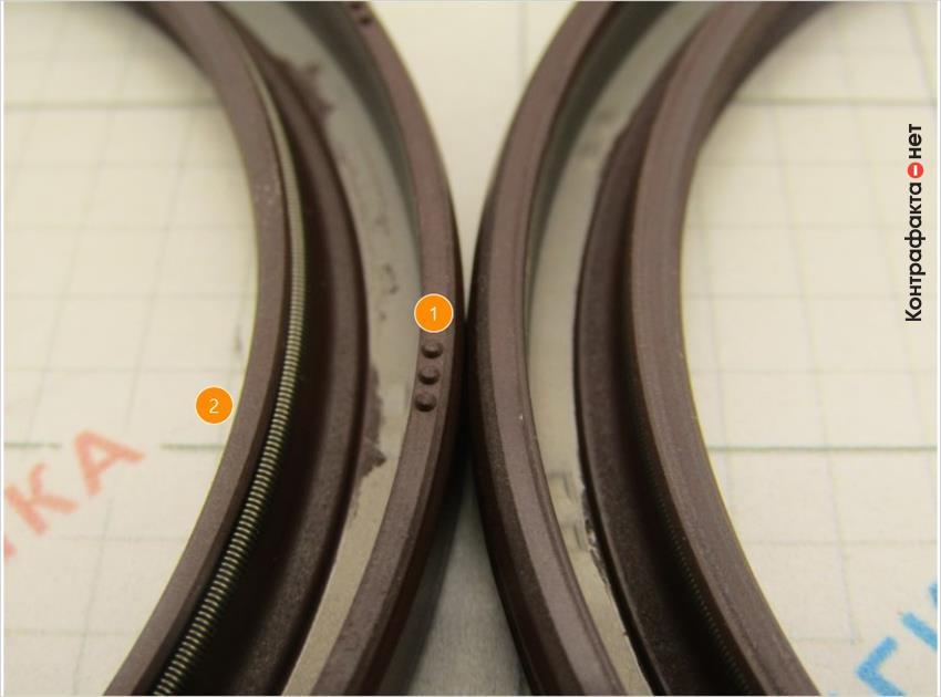 1. Лишние элементы. | 2. Рабочая поверхность меньше по ширине.