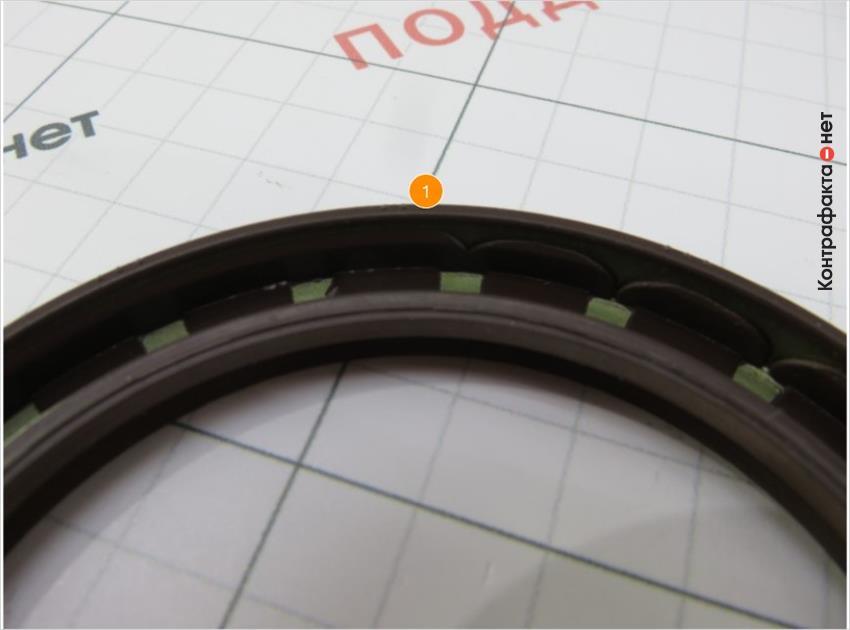 1. Применяется разная технология изготовления, отличается внутренняя поверхность.