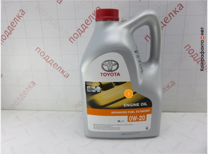 1. Вязкость масла превышает предельно допустимую норму для заявленного класса вязкости.